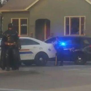 Ci pensa Batman