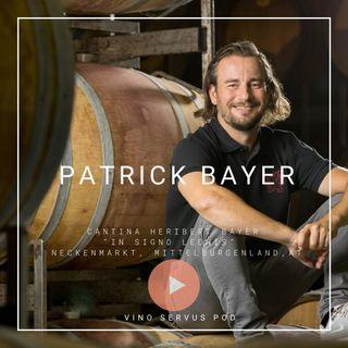 VSP 04 (DEU) Neue Wege für uns und die österreichische Weinkultur | Patrick Bayer Weingut in Signo Leonis final