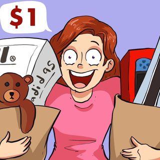 Encontré un truco para obtener todo lo que quiero por solo $1