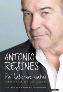 MITXEL CASAS-MCRADIO-ANTONIO RESINES-ACORDES&LETRAS