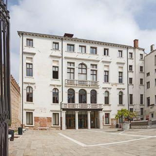 Erasmus Venice