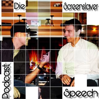 Die Screenslaver-Speech