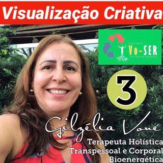 Visualização Criativa 3 por Gilzélia Vone