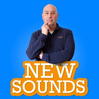 New Sounds #46