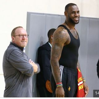 David Griffin Bashes LeBron James: Fair or Foul