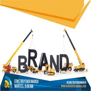 #ConstruyendoMarca Hablaremos con Oscar Urueña y Alvaro Pinillla de ¿Cual es el costo de no hacer Marketing?