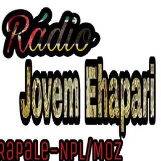 """Rádio Jovem """"Louvor E Adoração"""""""