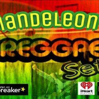 ManDeleon's Reggae Set