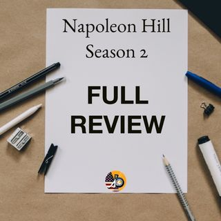 Positive Mental Attitude: Napoleon Hill - Full Book Review