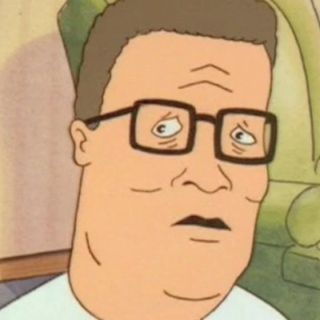 The Hank Hill Episode