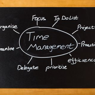 Strumenti di Time Management