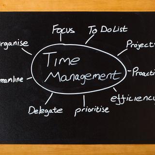 Strumenti di Time Management
