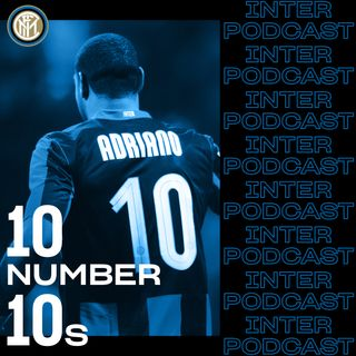 10 Number 10s - Adriano