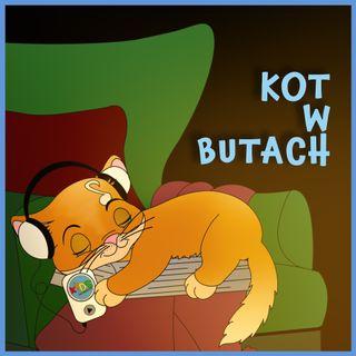 Kot w butach | bajka | Artur Oppman 🐈👢👢