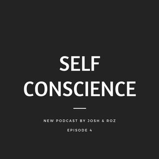Self Conscious - He Said, She Said - The Josh and Roz Show