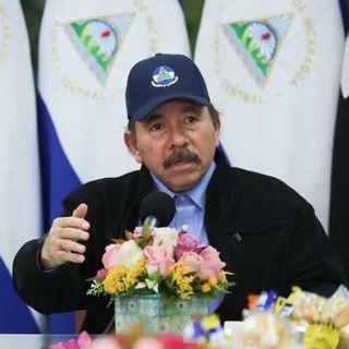 """Ortega se burla del llamado """"Quédate en casa"""" y lo distorsiona"""