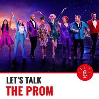 Ep. 12 The Prom