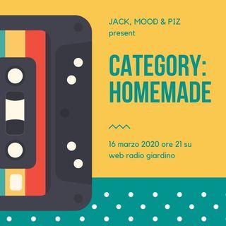 Homemade Playlist - Jack, Mood & Piz - s01e21