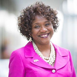 Live Oak Mayor Mary M. Dennis