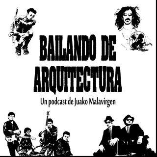 Bailando de arquitectura #01 - Lagarto Jarto