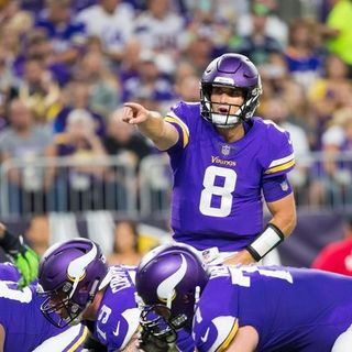 The Purple People Eaters Podcast: Minnesota Vikings Weekly Show  Vikings-49ers preview