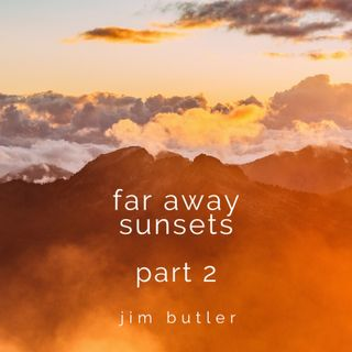 Deep Energy 659 - Far Away Sunsets - Part 2 - Background Music for Sleep, Meditation, Relaxation, Massage, Yoga, Studying and Therapy