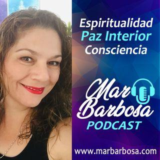 ORACIÓN PARA FORTALECER LA #CONFIANZA por Mar Barbosa