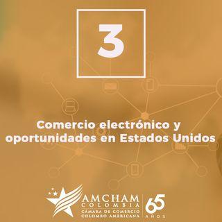 3. Comercio electrónico y oportunidades en Estados Unidos