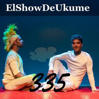 Starlite Fundation | Snoopy, el musical | ElShowDeUkume 335