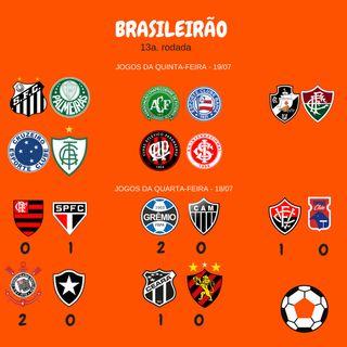 São Paulo vence e cola no líder, Corinthians se reabilita, em noite de Cássio, Grêmio sobe na tabela