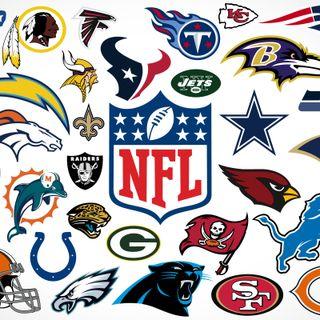UGTackles Episode #3 (NFL Week 1 Breakdown)