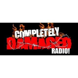 COMPLETELY DAMAGED RADIO w/ guest Bay Ragni (Chubby Dudley)