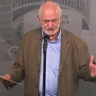 Renuncia Alberto Athié al Consejo Consultivo de la CNDH