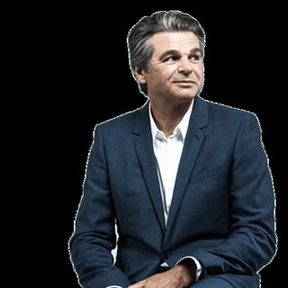 Jentezen Franklin Gainesville Times | Believe you can and you can halfway there.