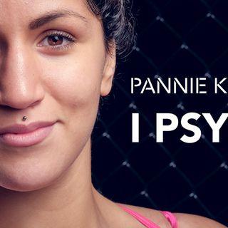 MMA-fightern Pannie Kianzad om kroppsfixering, ätstörningar och självdestruktivitet