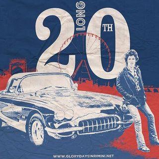 1028 - Championship Vinyl - Speciale Glory Days in Rimini