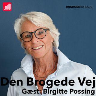 #61 - Birgitte Possing