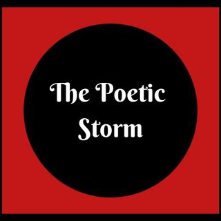 The Poetic Storm w/ Ms.B - Guest Real True Poet  - Continue The Farewell