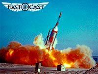 HistoCast 98 - Cagadas espaciales