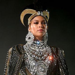 #55: Kanye, Kendrick, Beyoncé