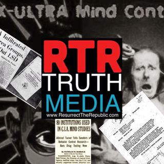GOING DOWN THE RABBIT HOLE MKULTRA - OPERATION NORTHWOODS and NONCONSENSUAL MEDICAL EXPERIMENTATION