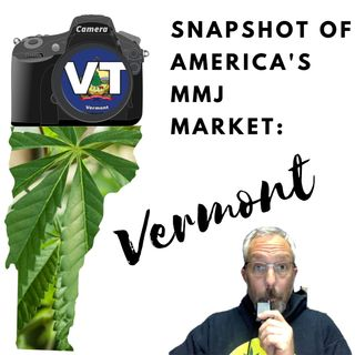 Snapshot Of America's Medical Marijuana Markets: Vermont