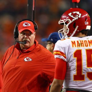 BTB #114: Scout's Eye Preview   Broncos vs. Chiefs   Week 4
