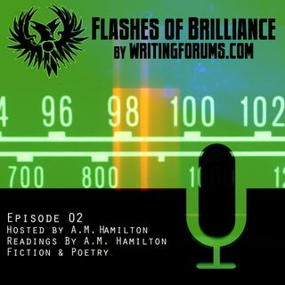 Flashes of Brilliance - Episode 2