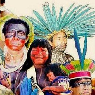 Povos Indígenas: saberes e técnicas