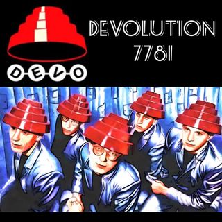 DEVO-LUTION 7781