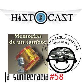 58 Podcast de historia