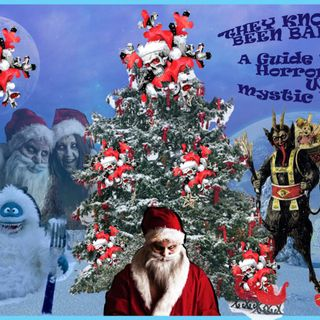 Holiday Horror Movies with Kim Douthit