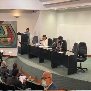 Comisión del Senado aprueba desaparición de fideicomisos