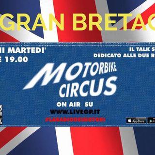 Motorbike Circus - Puntata 196